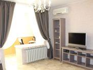 Купить однокомнатную квартиру по адресу Москва, Ясный проезд, дом 11А