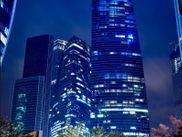 Купить однокомнатную квартиру по адресу Москва, ЦАО, Пресненская, дом 12