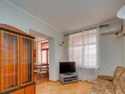 Купить двухкомнатную квартиру по адресу Москва, Ленинский проспект, дом 43К11