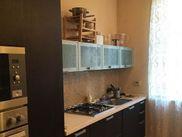 Купить двухкомнатную квартиру по адресу Москва, Луховицкая улица, дом 7