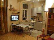 Купить двухкомнатную квартиру по адресу Москва, Народная, дом 13