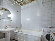 Купить трёхкомнатную квартиру по адресу Москва, Маршала Жукова проспект, дом 78К4