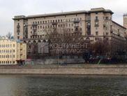 Купить помещение неопределённого назначения по адресу Москва, Котельническая набережная, дом 21