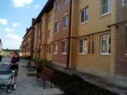 Купить однокомнатную квартиру по адресу Ростовская область, Азовский р-н, п. Овощной, дом 9