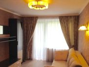 Купить однокомнатную квартиру по адресу Москва, Варшавское шоссе, дом 4К2