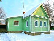 Купить коттедж или дом по адресу Московская область, Шатурский р-н, с. Шарапово