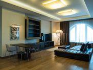 Снять пятикомнатную квартиру по адресу Москва, Чапаевский, дом 3