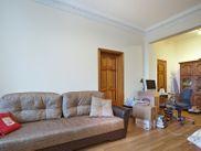 Купить двухкомнатную квартиру по адресу Москва, Привольная улица, дом 27К1