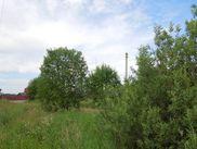 Купить участок по адресу Московская область, Одинцовский р-н, д. Горбуново