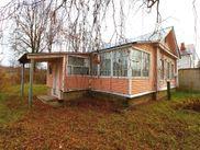 Купить коттедж или дом по адресу Московская область, Егорьевский р-н, п. Павлова