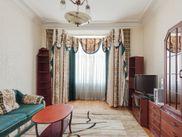 Купить двухкомнатную квартиру по адресу Москва, Октябрьская улица, дом 38