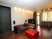 Снять четырёхкомнатную квартиру по адресу Москва, ЦАО, Крутицкий 4-й, дом 14