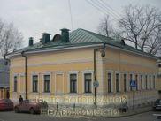 Купить помещение неопределённого назначения по адресу Москва, Хохловский переулок, дом 6