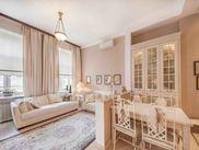 Купить двухкомнатную квартиру по адресу Москва, 3-й Люсиновский переулок, дом вл1
