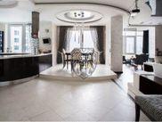 Купить трёхкомнатную квартиру по адресу Москва, Мосфильмовская ул, дом 70 к2
