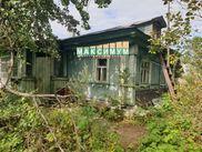 Купить участок по адресу Московская область, г. Домодедово, д. Красино, д.Красино