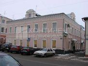 Купить бизнес-центр, другое по адресу Москва, Садовническая улица, дом 721