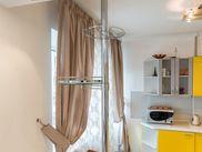 Купить двухкомнатную квартиру по адресу Москва, Саляма Адиля улица, дом 2