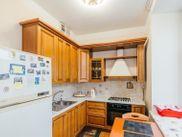 Купить двухкомнатную квартиру по адресу Москва, Профсоюзная улица, дом 1