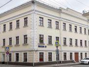 Купить помещение неопределённого назначения по адресу Москва, Большой Лёвшинский переулок, дом 1