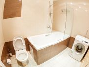 Купить однокомнатную квартиру по адресу Москва, Тверская улица, дом 19А