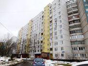 Купить четырёхкомнатную квартиру по адресу Москва, СВАО, Плещеева, дом 26