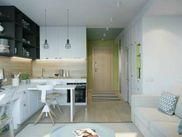 Купить квартиру со свободной планировкой по адресу Москва, ЮАО, Хавская, дом 3