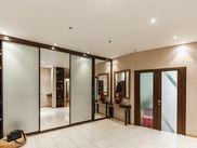 Купить трёхкомнатную квартиру по адресу Москва, Загородное шоссе, дом 15К2