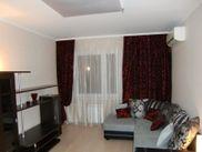 Купить однокомнатную квартиру по адресу Москва, Адмирала Макарова улица, дом 6С2