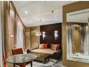 Купить однокомнатную квартиру по адресу Москва, переулок Даев, дом 2