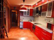 Купить однокомнатную квартиру по адресу Москва, Трифоновская улица, дом 49