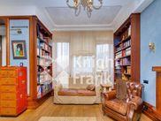 Купить однокомнатную квартиру по адресу Москва, Большая Грузинская улица, дом 22