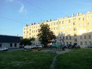 Снять квартиру со свободной планировкой по адресу Санкт-Петербург, Кондратьевский, дом 17, к. б