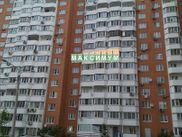 Снять двухкомнатную квартиру по адресу Московская область, г. Домодедово, Северный мкр., Ломоносова, дом 10
