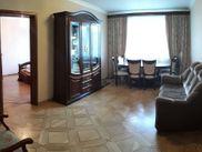 Купить трёхкомнатную квартиру по адресу Москва, шоссе Варшавское, дом 161
