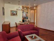 Купить трёхкомнатную квартиру по адресу Москва, Тверская ул, дом 27с1