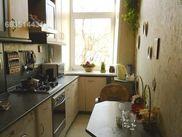 Купить двухкомнатную квартиру по адресу Москва, проезд Нансена, дом 12К2