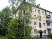 Купить однокомнатную квартиру по адресу Санкт-Петербург, Караваевская, дом 33, к. 5