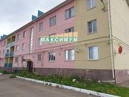 Купить однокомнатную квартиру по адресу Московская область, Ступинский р-н, д. Алфимово, Новоселов, дом 6