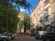 Купить двухкомнатную квартиру по адресу Москва, ВАО, Бойцовая, дом 17, к. 1