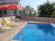 Снять многокомнатную квартиру по адресу Крым, г. Ялта, пгт Гаспра, Лесная, дом 27