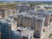 Купить квартиру со свободной планировкой по адресу Краснодарский край, г. Краснодар, Конгрессная, дом 4