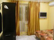 Снять двухкомнатную квартиру по адресу Московская область, Дзержинский г., Угрешская, дом 24