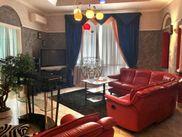 Купить четырёхкомнатную квартиру по адресу Москва, Мира пр-кт, дом 79