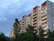 Купить трёхкомнатную квартиру по адресу Москва, ЮЗАО, Довженко, дом 12, к. 3