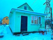 Купить коттедж или дом по адресу Московская область, Егорьевский р-н, г. Егорьевск, Корниловская