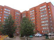 Купить трёхкомнатную квартиру по адресу Московская область, г. Домодедово, Центральный мкр., Корнеева, дом 50