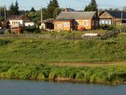Купить коттедж или дом по адресу Свердловская область, Шалинский р-н, с. Чусовое, Калинина, дом 21