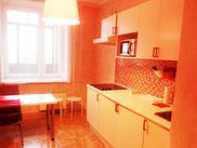 Купить однокомнатную квартиру по адресу Москва, Будайский проезд, дом 9