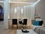Купить однокомнатную квартиру по адресу Москва, Малая Сухаревская площадь, дом 3